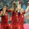 Bayern Şampi…