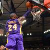 Kobe tarih yazdı