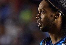 Ronaldinho o nasıl penaltı