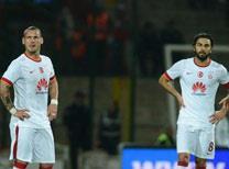 Balıkesir-Galatasaray özeti