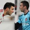 Beşiktaş'ta kaleci değişikliği
