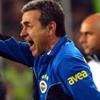 Lazio karşısında önce savunma
