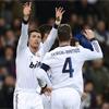 İşte Real Madrid'in kadrosu
