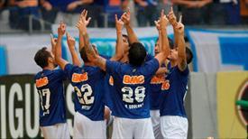 Ve Cruzeiro şampiyon